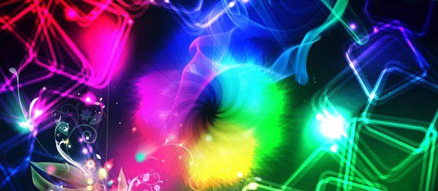 Цветомузыка через LPT-порт компьютера
