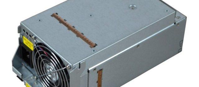 Ремонт серверного блока питания Dell AHF-2DC на 2100 Ватт/12 Вольт